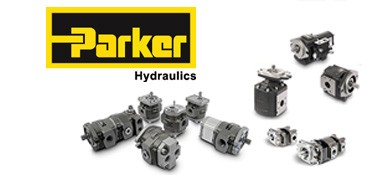 Parker Hydraulic Gear Pumps